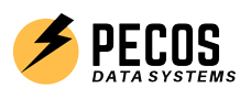 Pecos Data Logo